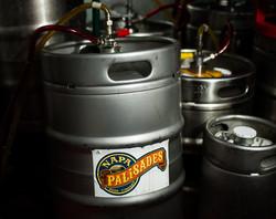 Napa Palisades Beer Company