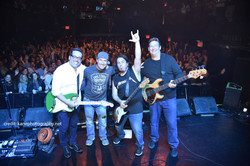 The Gilford's Band New York