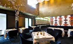 Providence Los Angeles Dining Room