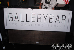 Gallery Bar New York