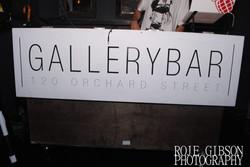 Gallery Bar New York