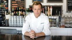 Chef Brian Malarkey