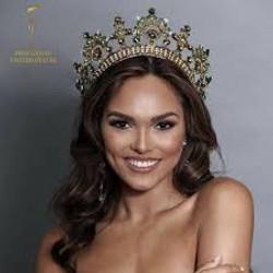 Miss Texas 2020 Taylor Kessler