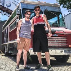 Original Boca Food Truck Austin