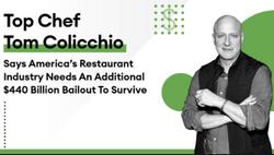 Tom Colicchio IRC