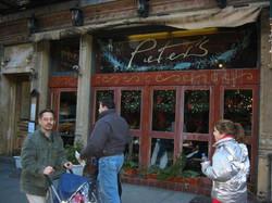 Peter's Bar New York