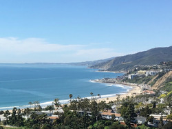 The Pacific Palisades Los Angeles