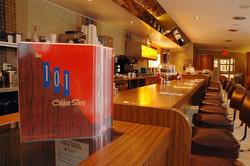 101 Coffee Shop Hollywood