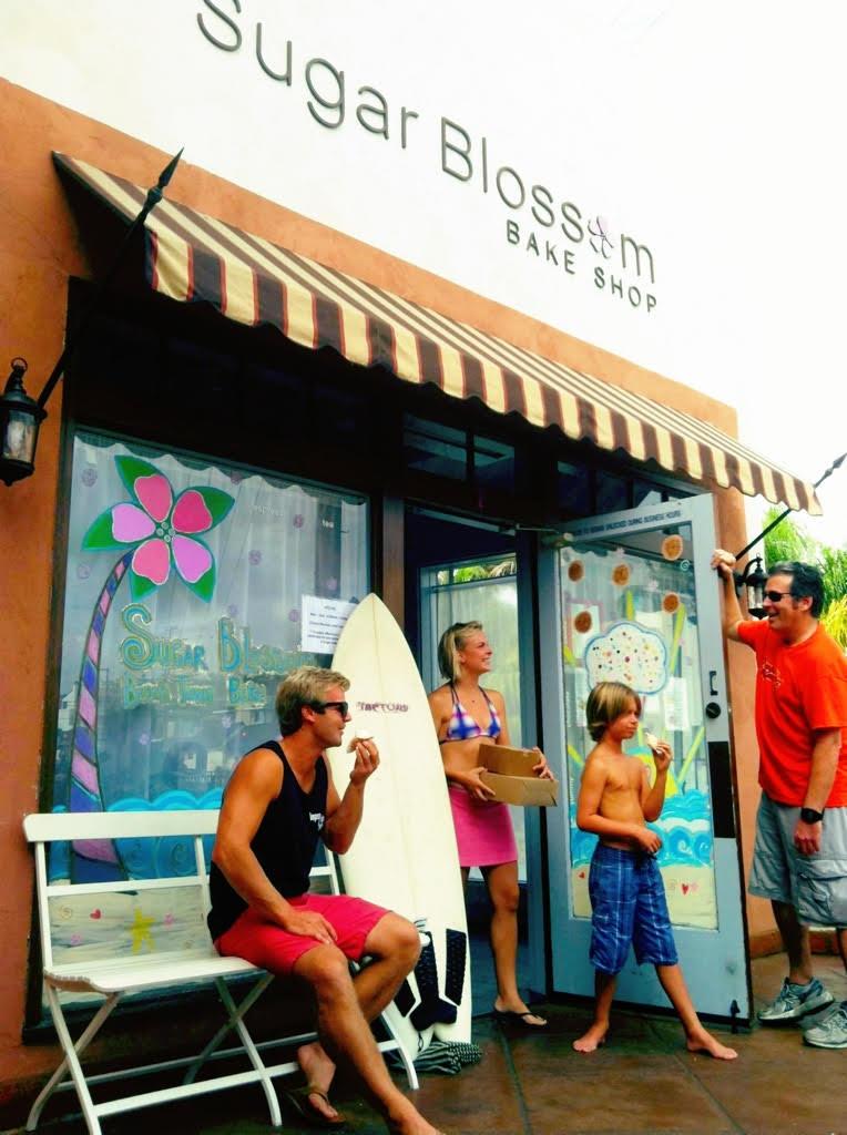 Sugar Blossom Bake Shop