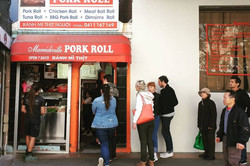 Marrickville Pork Roll