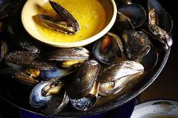 LuLu mussels