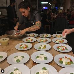 Noprese Salad