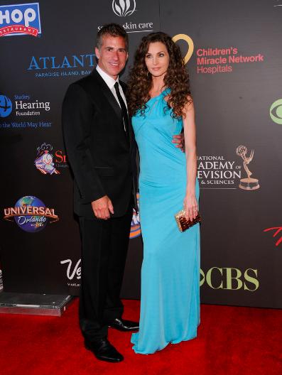 Richie Herschenfeld & Alicia Minshew