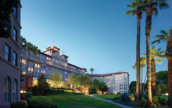 The Langham Hotel Pasadena