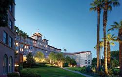 The Langham Hotel Pasadena