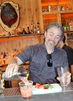 Chuck Meyer Napa Palisades Beer Company