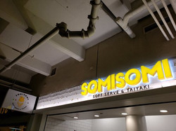 SomiSomi Sign