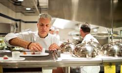 Chef Eric Ripert Le Bernardin