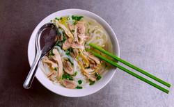 Chef Tu's Chicken Pho