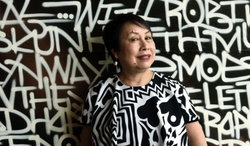 Chef Angie Hong Sydney
