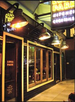 Luna Park San Francisco on Valencia Stre