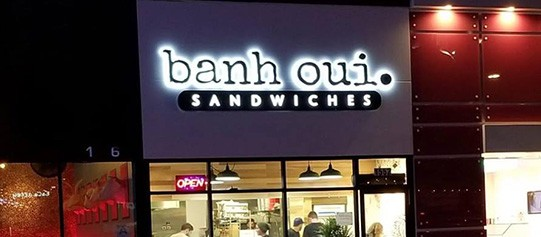 banh oui Los Angeles