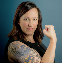 MJ Hegar (D) Senate Candidate Texas