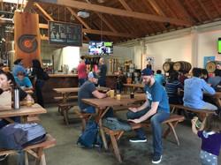 Standard Deviant Brewing San Francisco
