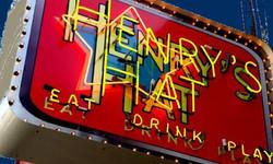 Henry's Hat Studio City