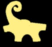 Good Elephant Logo