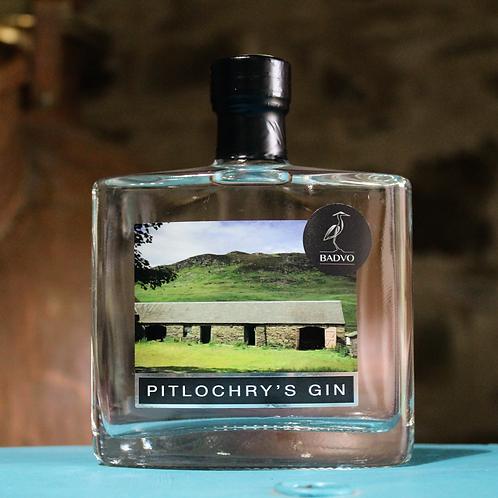 5. Our farm distillery