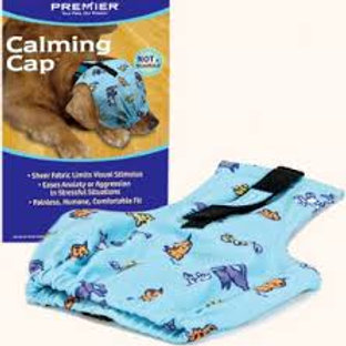 Medium Calming Cap