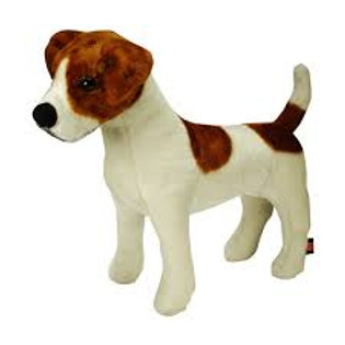 Melissa and Doug Jack Russell Terrier