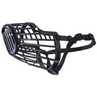Large Basket Muzzle