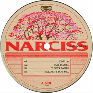 PREMIERE: Narciss - Ludmilla (LT083)