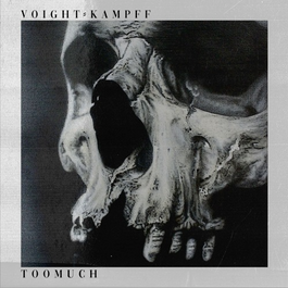 TooMuch | Voight-Kampff Podcast - Episode 49