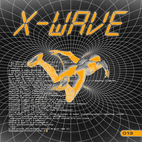 I.E | X-WAVE #13