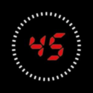 AFFIX WORKS | 45 SERIES/ ISMUS