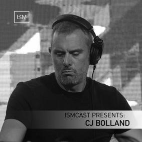 Ismcast Presents: CJ Bolland