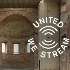 United We Stream #69 - Ismus x St. Elisabeth Kirche - ARTE Concert