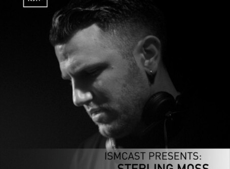 Ismcast Presents: Sterling Moss