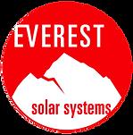 Sistemas de montaje para paneles solares Everest Solar systems