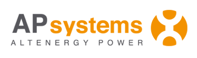 Inversores solares AP Systems para monitorear eficiencia de paneles solares en dispositivos inteligentes