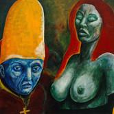 bishop & actress