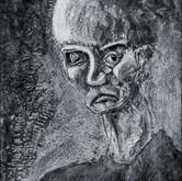one-eyed man