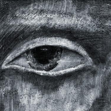for an eye