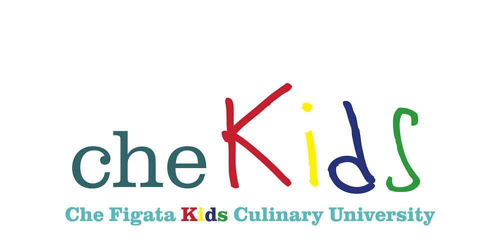 Che Figata Kids: Italian Cookies!