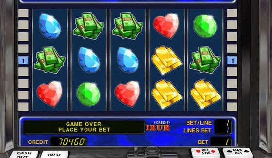 Подключение к онлайн казино игровые автоматы играть на реальные деньги без регистрации