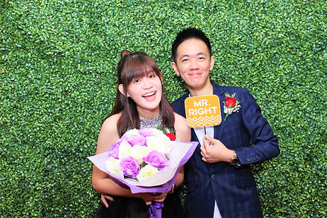 """wedding photobooth singapore """