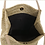 Thumbnail: Woven Straw Bag